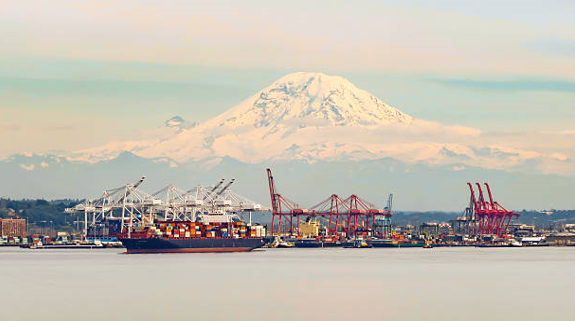 Mercer, provider of all your PNW Logistics needs!